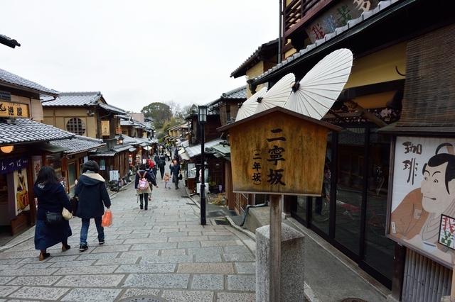 清水寺界隈