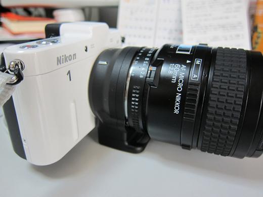 AF MICRO 60mm F2.8