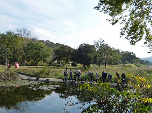 滋賀県希望が丘文化公園